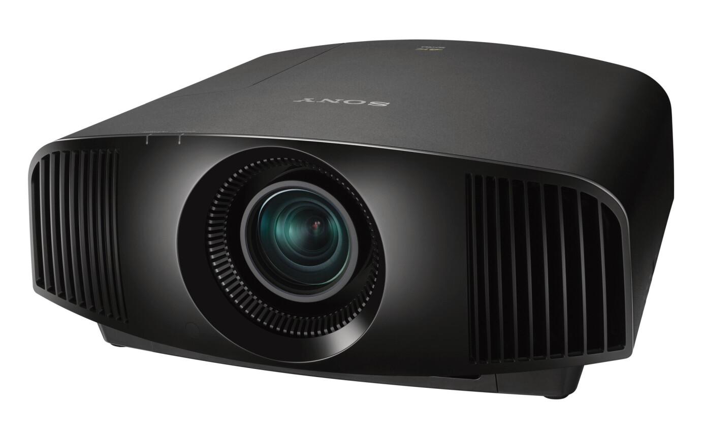 Sony VPL-VW290/B, noir