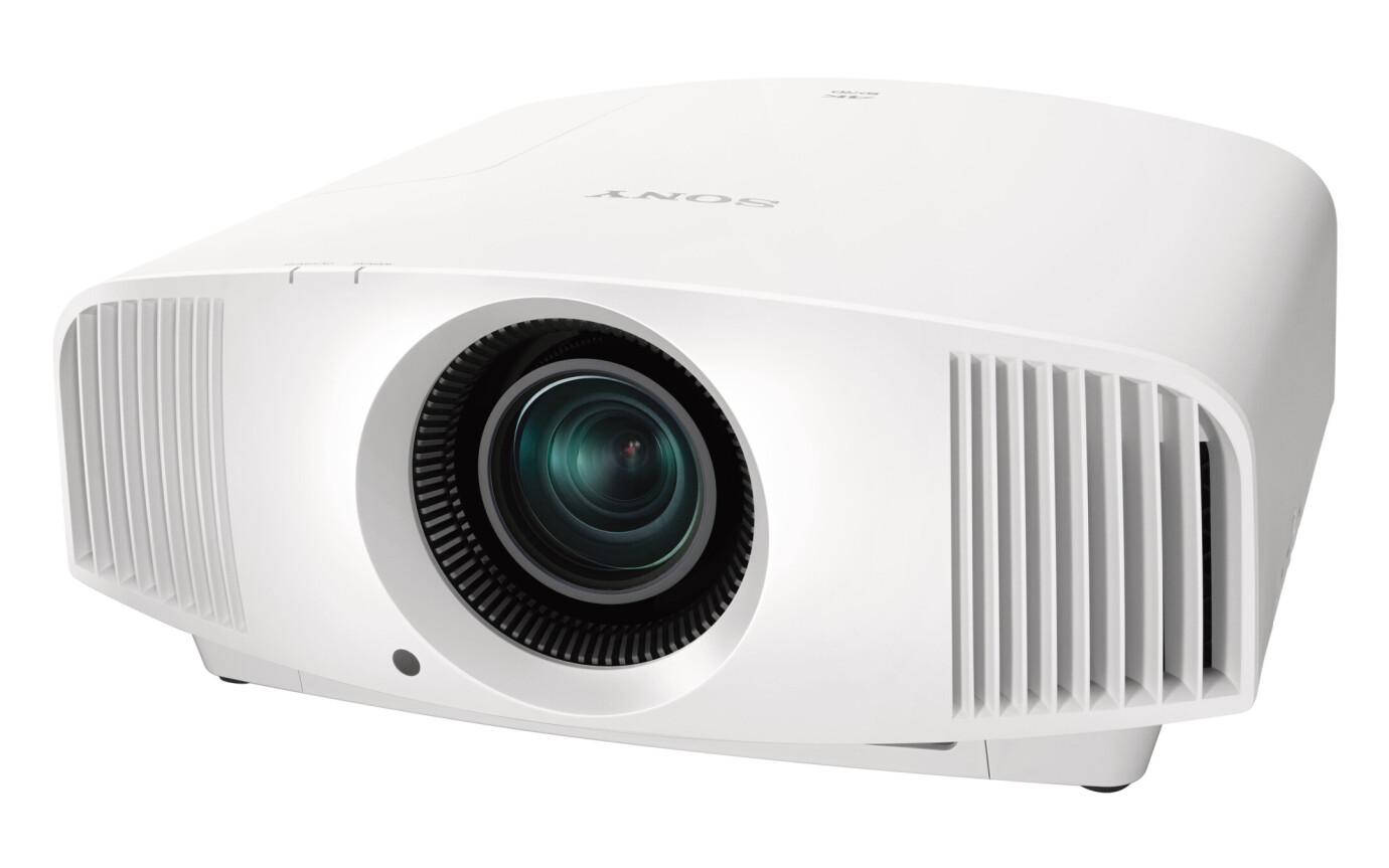 Sony VPL-VW290/W, blanc