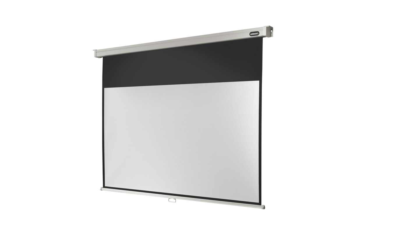 celexon screen Manual Professional 280 x 158 cm
