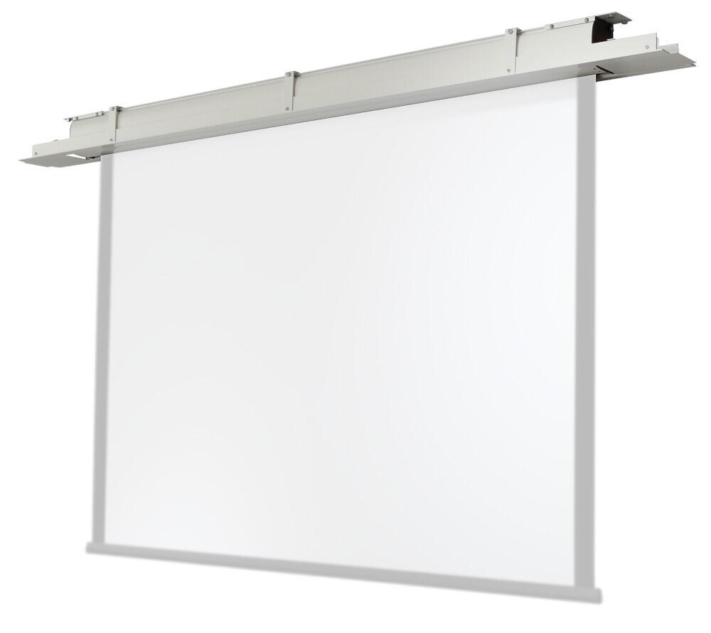 Set di montaggio per incasso a soffitto per la Serie celexon Expert XL 450 cm