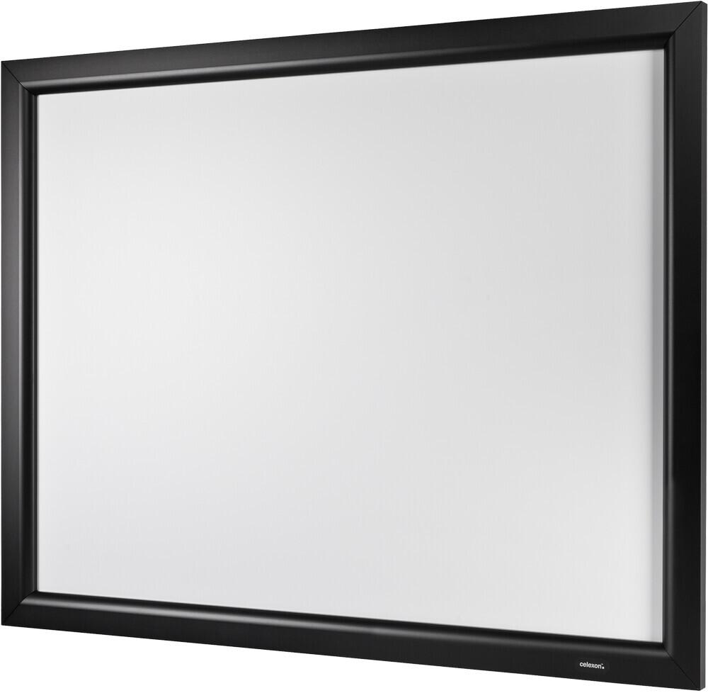 celexon Home Cinema Fixed Frame screen 240 x 180 cm