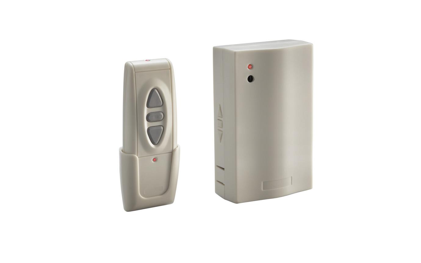 celexon set infrarossi - telecomando di ricambio incl. scatola di comando per serie Economy/Professional