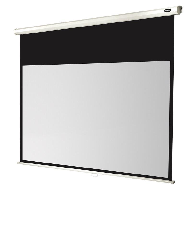 celexon Rollo Economy projectiescherm 200 x 113 cm