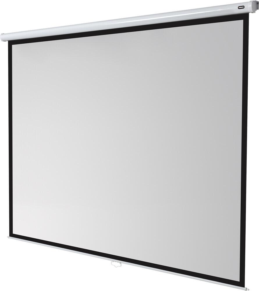 celexon manuell projektorduk Economy 280 x 210 cm