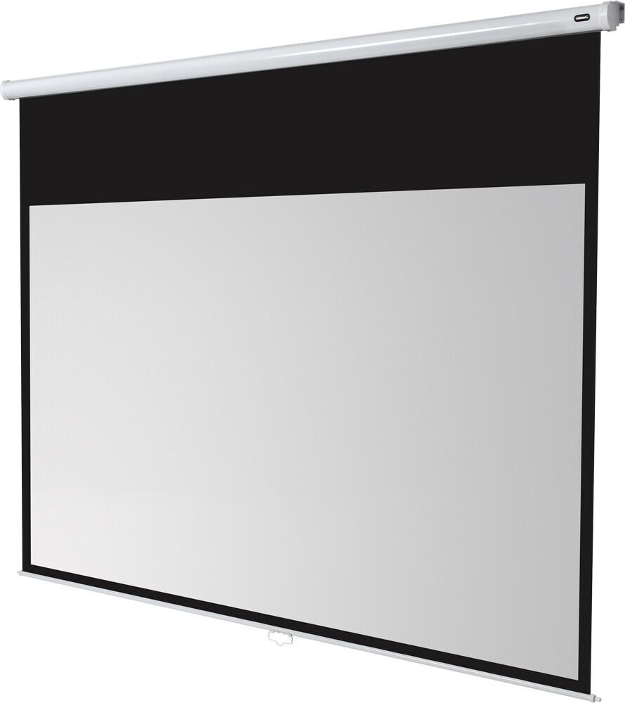 celexon Rollo Economy projectiescherm 280 x 158 cm