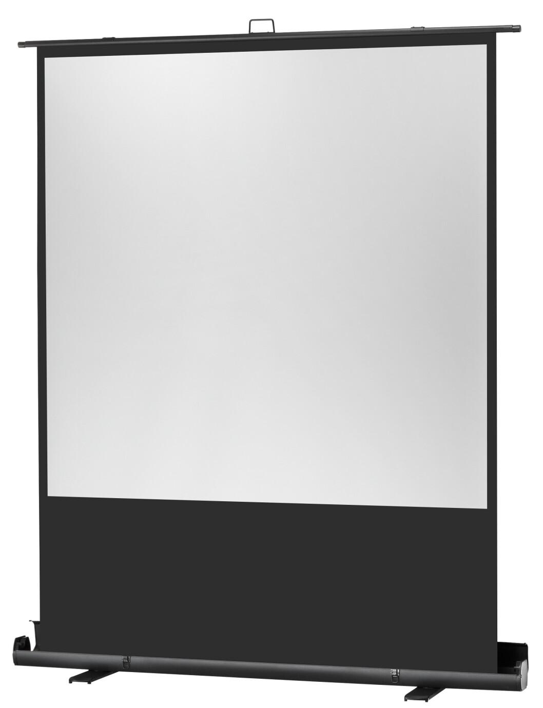 Celexon - Ultramobile Professional - 120 x 120cm - 1:1 Portable Projector Screen - 1091780 - 1:1