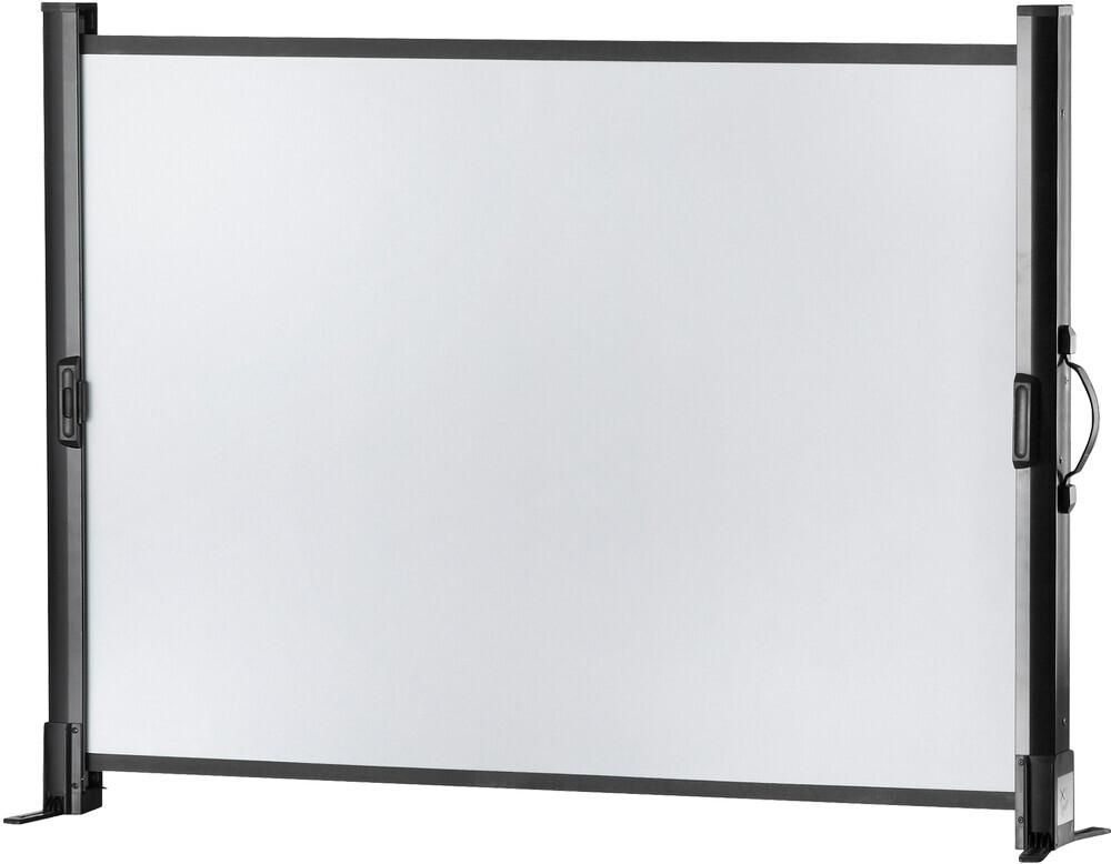 Celexon - Table Top Screen - 81cm x 61cm - 4:3 - Super Portable Screen