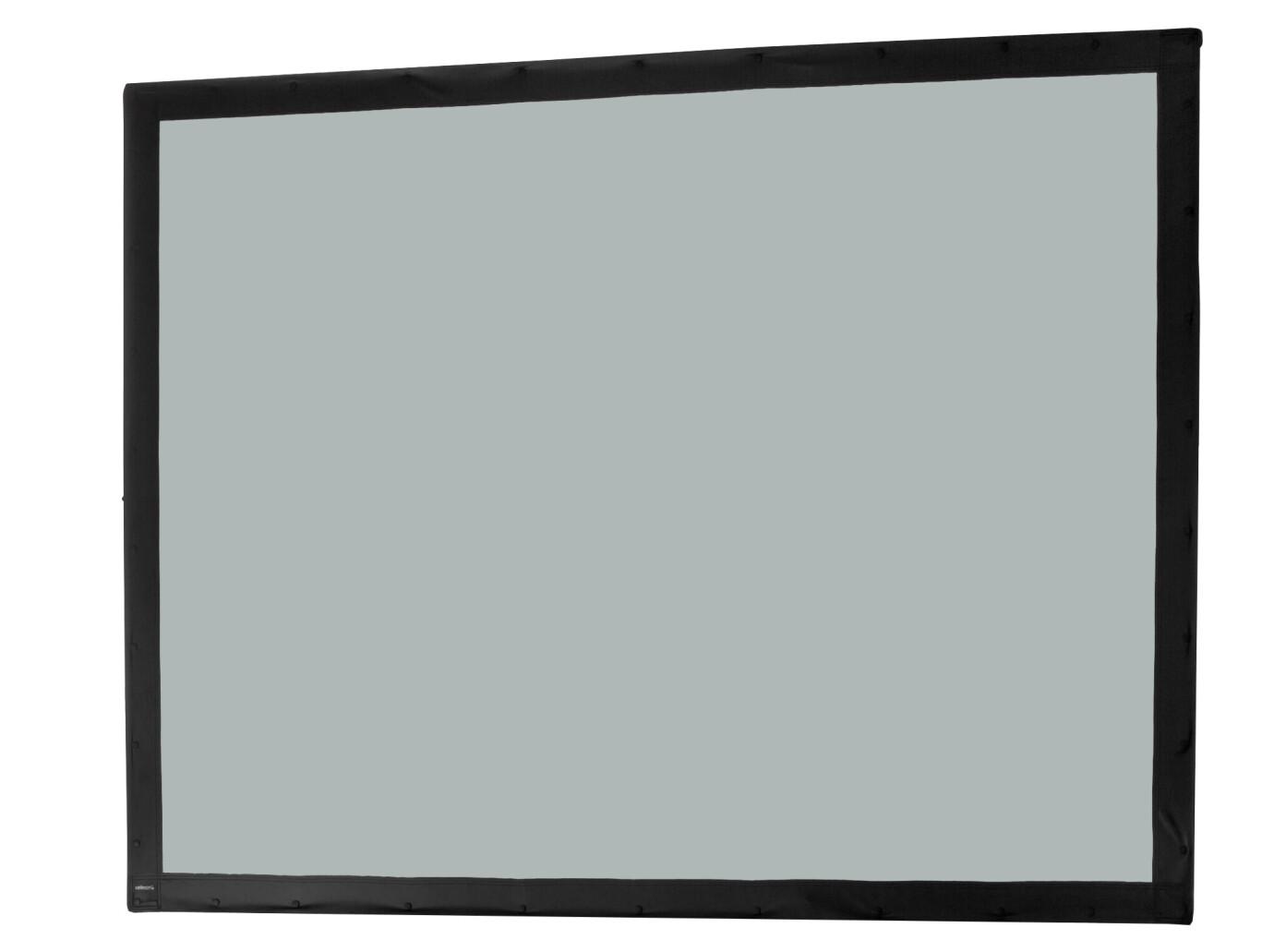 celexon Tuch für Faltrahmen Mobil Expert - 244 x 183 cm Rückprojektion