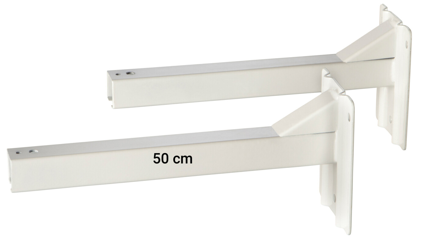Wall spacers for celexon Professional series - 50cm