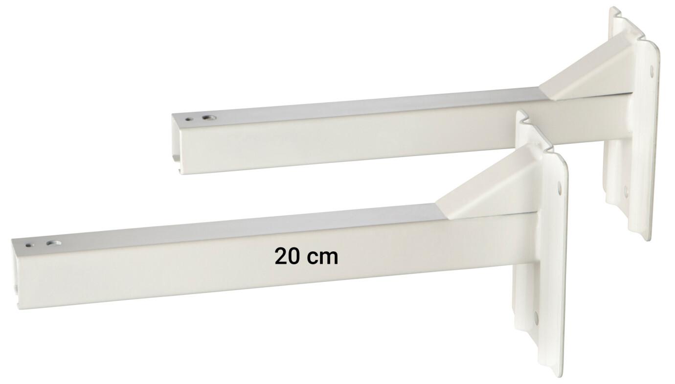 Väggavståndshållare för celexon Professional (ej plus) Serie motor+manuell - 20 cm