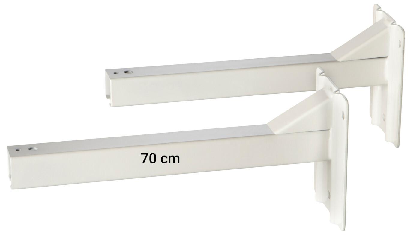 Väggavståndshållare för celexon Professional (ej plus) Serie motor/manuella - 70 cm