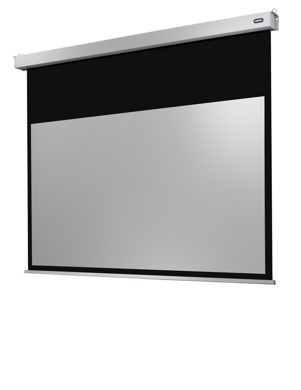 celexon projectiescherm Motor Professional Plus 300 x 187 cm