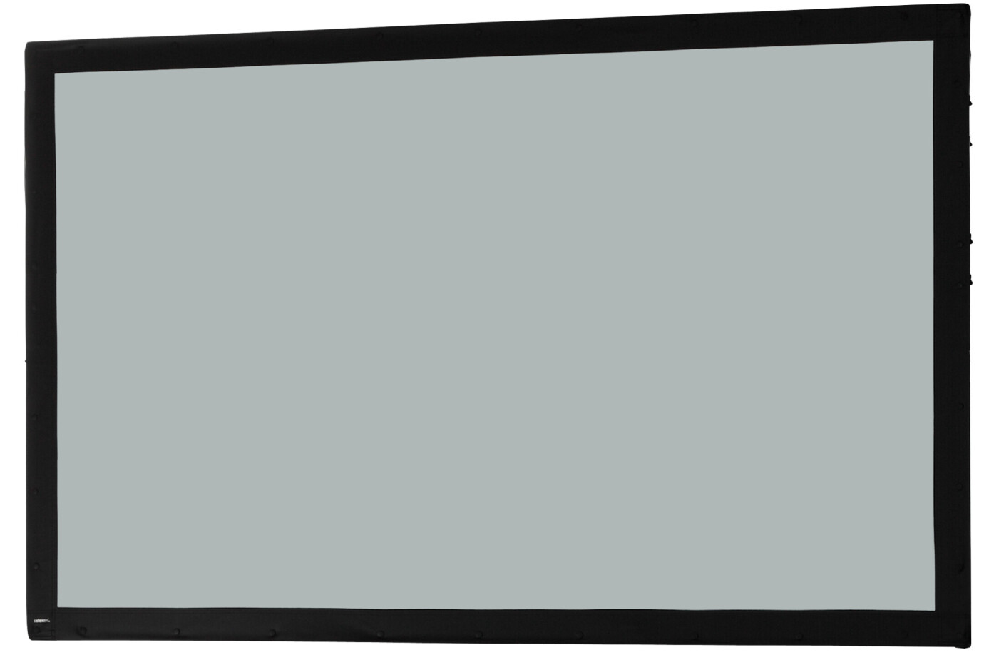 celexon Tuch für Faltrahmen Mobil Expert - 203 x 127 cm Rückprojektion