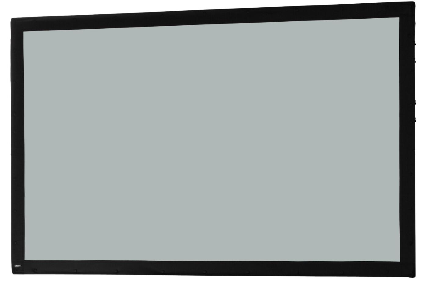 Toile 305 x 190 cm - Rétroprojection pour Ecran de projection sur Cadre celexon