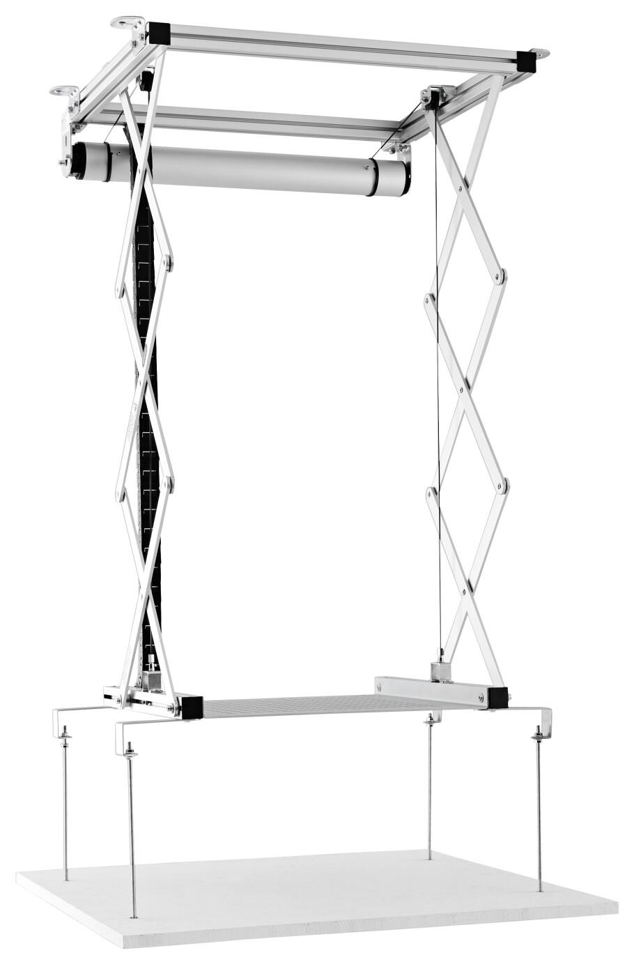 celexon projector ceiling lift PL1000 Plus