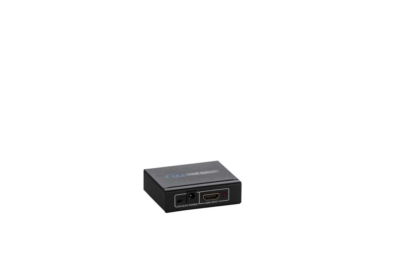 Celexon Expert HDMI Splitter 1X2 EDID
