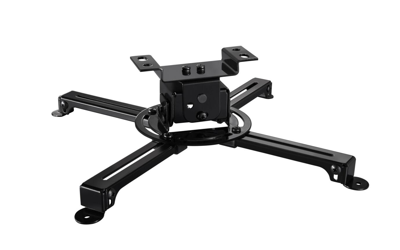 Support universel pour plafond celexon MultiCel1000 Pro Noir