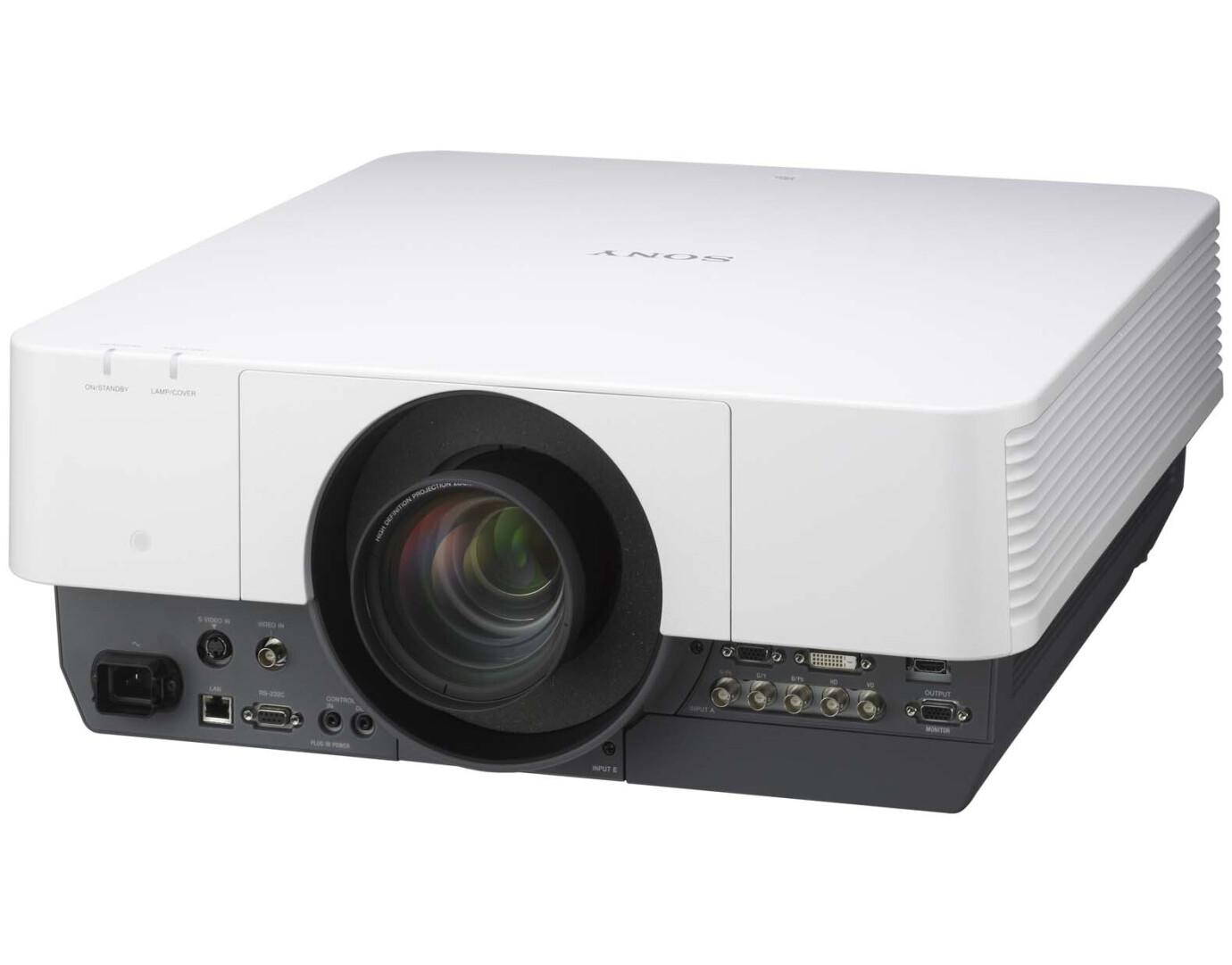 Sony VPL-FH500L - senza obiettivo -