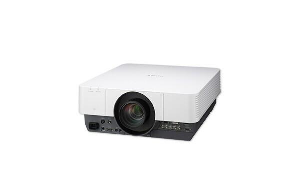 Sony VPL-FHZ700L - senza obiettivo