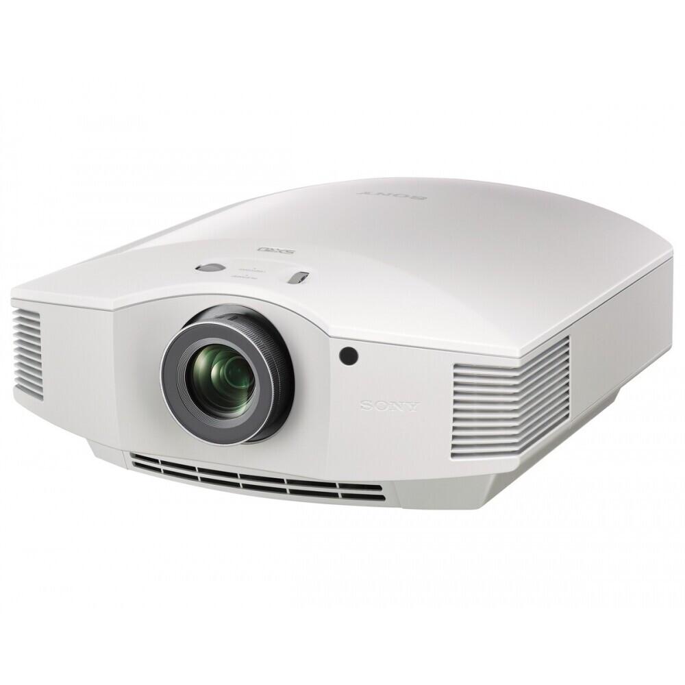 Sony VPL-HW45ES - white