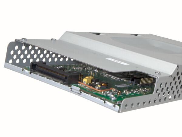 Récepteur vidéo Cat 5 NEC 100m - audio VGA interne RS232
