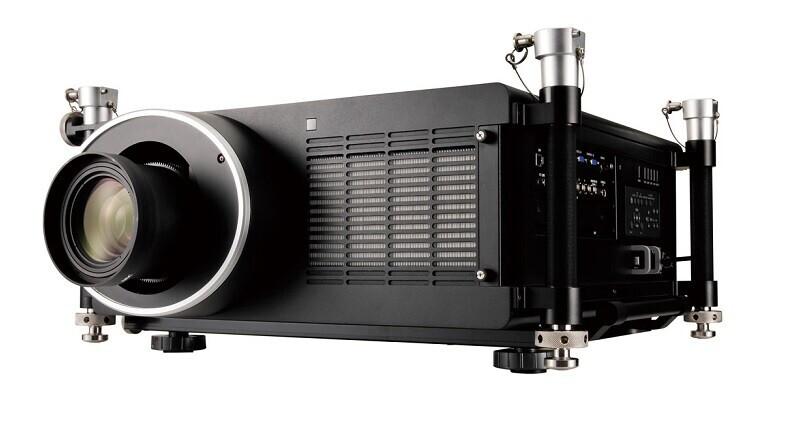 NEC PH1400U (Sans objectif)