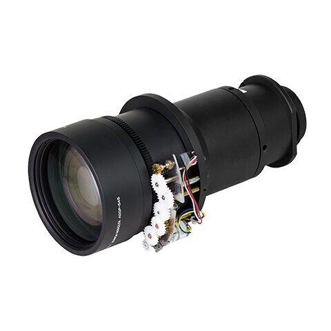 NEC NC-50LS18Z Zoom Objektiv