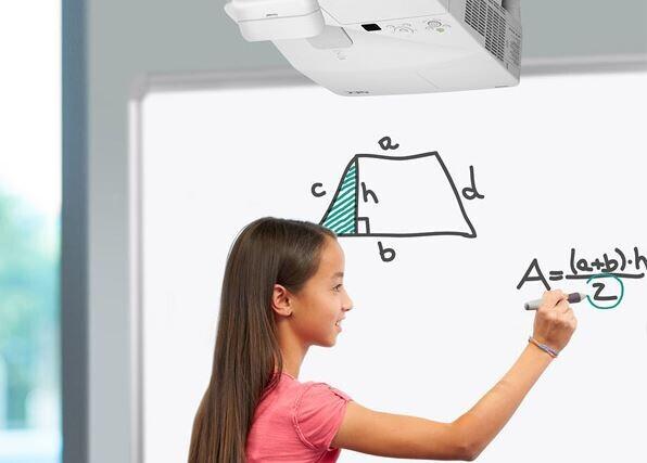 NEC UM351Wi Multipen Whiteboard Kit