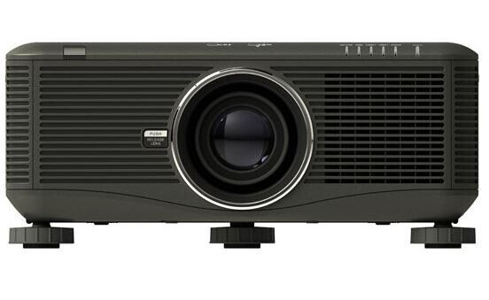 NEC PX800X (2nd Gen.) (without lens)