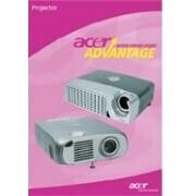 Acer Advantage Garantieverlängerung auf 3 Jahre inklusive Vor Ort Service