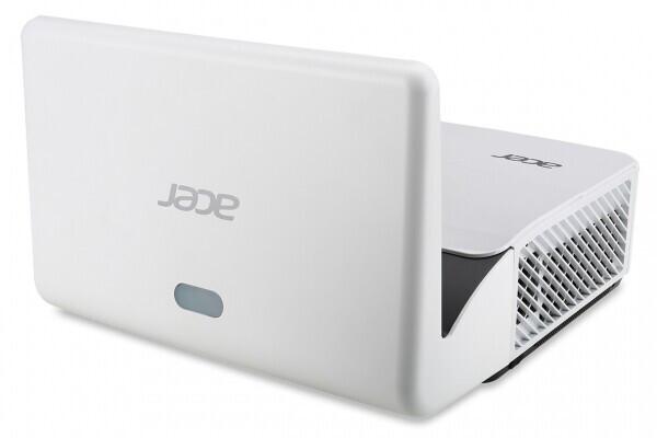 Acer U5320W - Demoware Platin