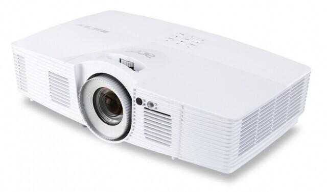 Acer V7500 - Demoware Platin