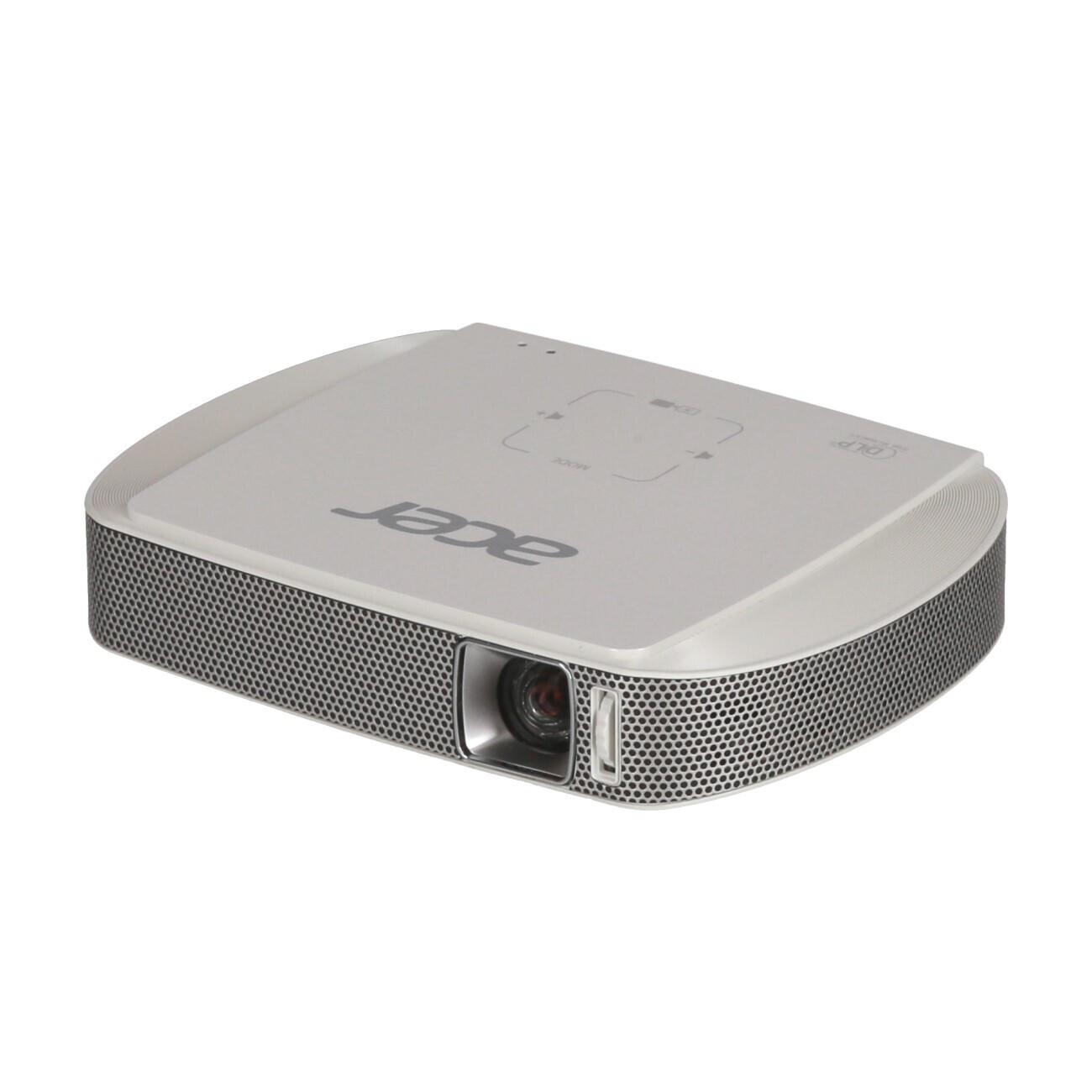 Acer C205 - Demoware Silber
