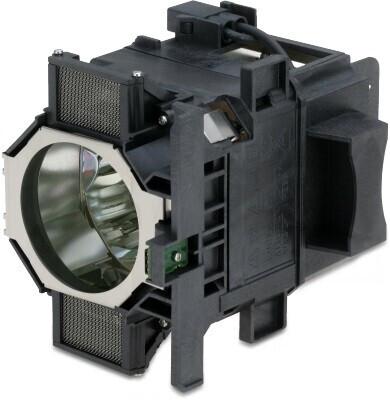 Epson ELPLP51 Original Ersatzlampe für EB-Z8000WU, EB-Z8050W, EB-Z8050WNL