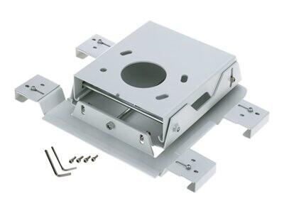 Epson ceiling mount ELPMB25 for Epson Z-series, low