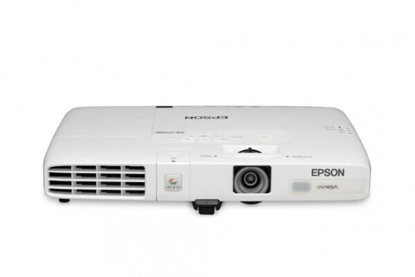 Epson EB-1775W - Demoware Bronze