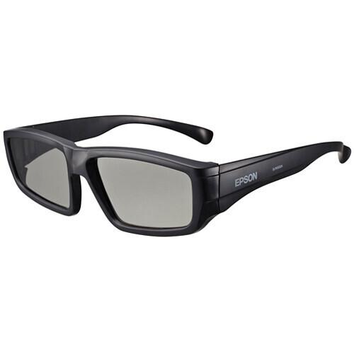 Epson ELPGS02A Polfilterbrille 5er-Pack (für Erwachsene)