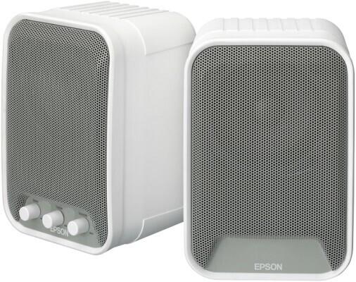 Epson haut-parleurs ELPSP02
