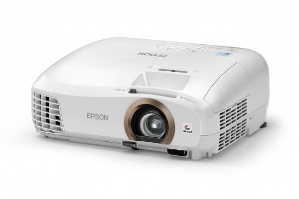 Epson EH-TW5350 - Demoware Gold