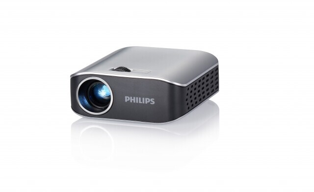 PHILIPS PicoPix 2055 - (Article d'exposition GOLD)
