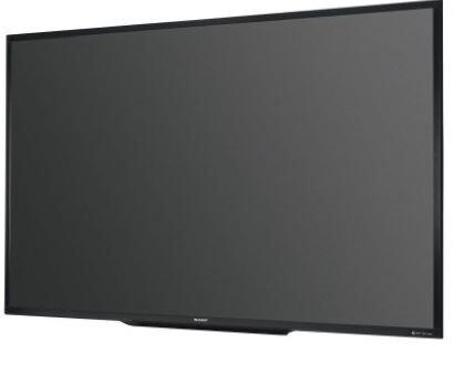 Sharp PN-Q601E