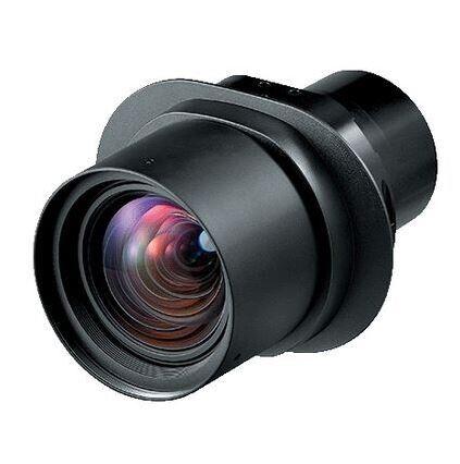 InFocus lente 076