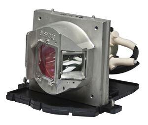 Optoma SP.87M01GC01 Original Ersatzlampe für EP761