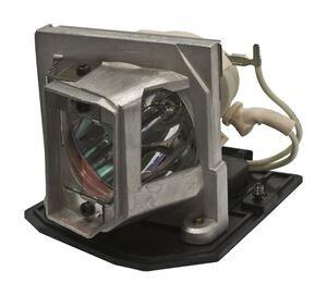 Optoma SP.8EF01GC01 Original Ersatzlampe für EX540, EX542, EX542i, EW533ST, GT720, EX540i