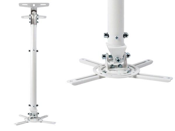 Optoma OCM815W Universal-Deckenhalterung - weiß