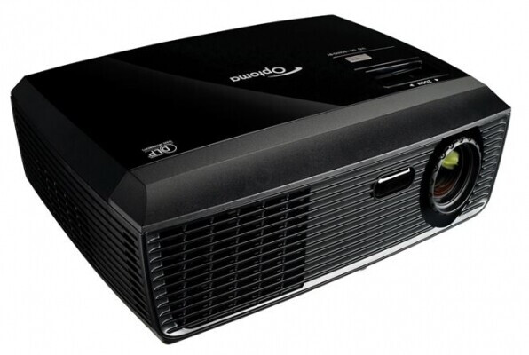 Optoma DX325 - Demoware Gold