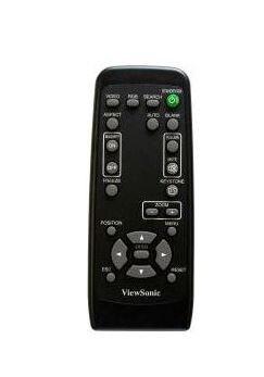 Télécommande Hitachi HL02212 pour CP-RS55/RS56/RS57/PJLC7/RX60/RX61/LC9