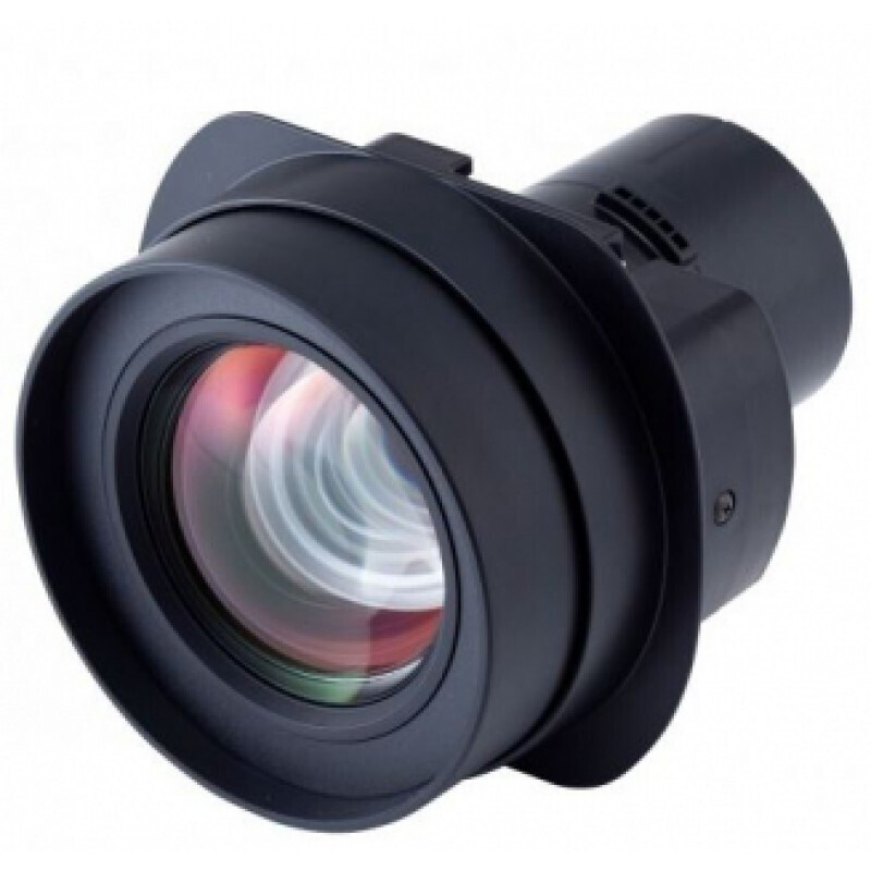 Hitachi Objektiv Short FL-K02 für CP-WU13K