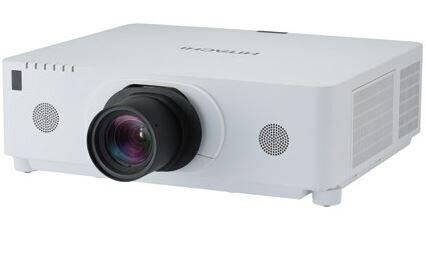 Hitachi CP-WU8600 (inkl. Objektiv)