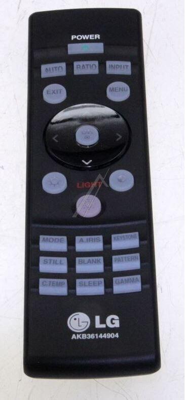 Télécommande de rechange pour LG AF115